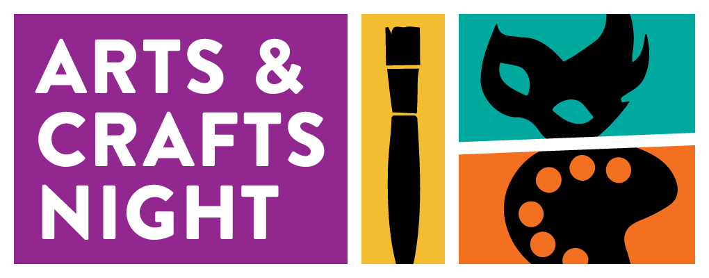 Empowerment Connection | Arts & Crafts Night - Prism Health North Texas